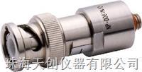 NP-0081N10加速度传感器TEDS功能适配接头 NP-0081N10