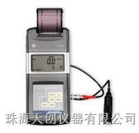 时代TIME7212带打印手持式测振仪 TIME7212