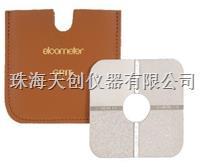 供应正品进口Elcometer 125-1粗糙度比较板 E125-1