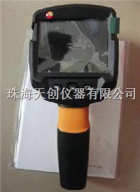 testo 870 basic手持式红外热像仪 testo 870 basic