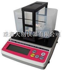 供应QL-120Y泡绵密度计泡绵比重测试仪 QL-120Y