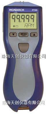 原装美国蒙那多PT99非接触光电转速表 PT99