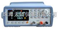 国产高精度AT682可调电压绝缘电阻测试仪 AT682