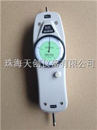 手持式NK-500指针式拉压测力计