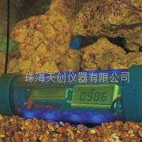 易高300米水深UG20DL超声波测厚仪 UG20DL