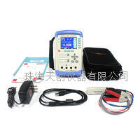 安柏国产便携式AT528电池测试仪 AT528