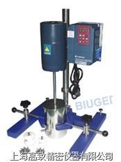 變頻攪拌砂磨分散多用機BGD 750系列 BGD 750系列