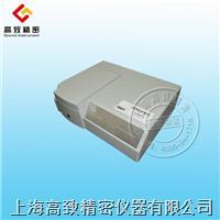 GCS-810透射液體分光測色儀 GCS-810