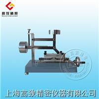 BGD 507/2電動臺式鉛筆硬度試驗儀 BGD 507/2