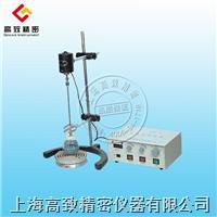精密增力电动搅拌机JJ-1系列 JJ-1系列