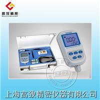 SX713电导率/TDS/盐度/电导仪器 SX713