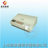 k16831電極法生物需氧量測定儀 k16831