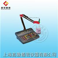 實驗室酸度/氧化還原測定儀HI221 HI221