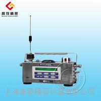 PGM-5520泵吸式五種氣體檢測儀 PGM-5520