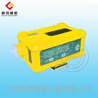 PGM-50泵吸式五種氣體檢測儀 PGM-50