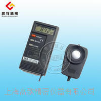TES-1330A數字式照度計 TES-1330A/1332A/1334A