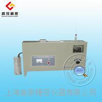 SYD-255型 石油產品餾程試驗器(一體式) SYD-255型