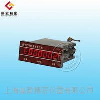 PZ158P型面板式直流數字電壓表 PZ158P
