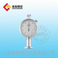 LX-C橡胶硬度计 LX-C 橡胶微孔材料硬度计单表