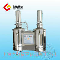 DZ系列C型不銹鋼電熱重蒸餾水器 DZ系列C型