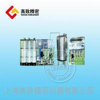 電熱多效蒸餾水機DLD100-5 DLD100-5