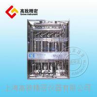 列管式多效蒸餾水機LD型 LD型