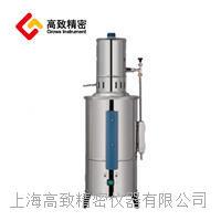 YA.ZDI型不銹鋼電熱蒸餾水器
