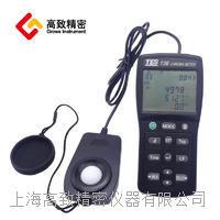 TES-136色溫色度計