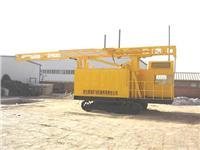 露天高风压潜孔钻机 KQG-150露天高风压潜孔钻机