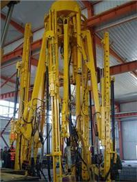 伞型钻机是竖井钻机 DXSJZ6.7型是竖井钻机