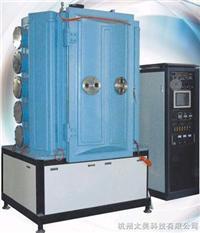 JN-CLD-1300磁控溅射镀膜机 JN-CLD-1300