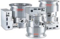 莱宝全新Magintegra系列磁悬浮分子泵 MAG 1500C/CT,MAG2000C/CT,MAG2200C/CT,MAG 2800C/CT,