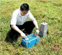 电法找水仪
