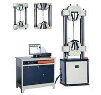 屏显式钢绞线专用试验机