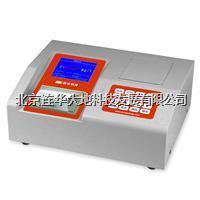 重金属单参数铁测定仪