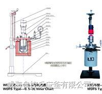 实验用磁力反应釜