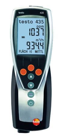 testo 720 高精度测温仪 testo 720