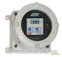 隔爆型常量氧气分析仪 EC2000D