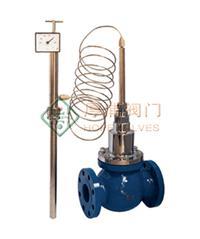 自力式温度调节阀 ZZWP/N/M