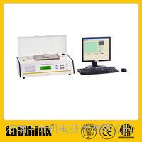 电容式触摸屏表面爽滑度测试仪