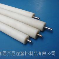 PU包胶  来图来样多种硬度PU包胶  耐磨耐老化抗酸碱PU包胶 多色可选PU塑料配件