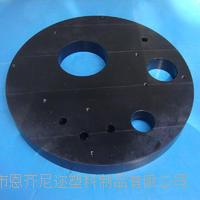 本色聚醚醚酮配件   专业生产销售PEEK配件PEEK螺丝