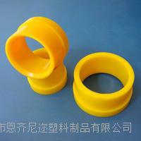 优力胶生产厂家批发定做质量*好的弹簧胶 可加工PU棒塑料配件