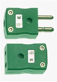 HMPW-K-F高温微型热电偶连接器