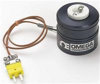 OMEGA,STS-2X系列传感器元件,传感器配件 烙铁头测量模块 STS-2X