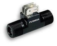 OMEGA,FTB2000/ FTB2005系列,流量传感器 液体流量传感器 FTB2005
