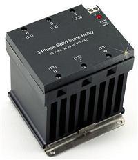 OMEGA,SSR3PH系列三相固态继电器 SSR3PH660DC30