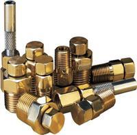 PRTX94-2系列温度测试插头 转接器和套管  PRTX94-2