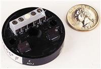 OMEGA ,TX93、 TX94 系列微型温度变送器 TX94-2
