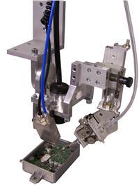 激光焊接模组